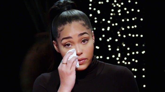Bye! Kris Jenner Unfollows Tristan Thompson and Jordyn Woods
