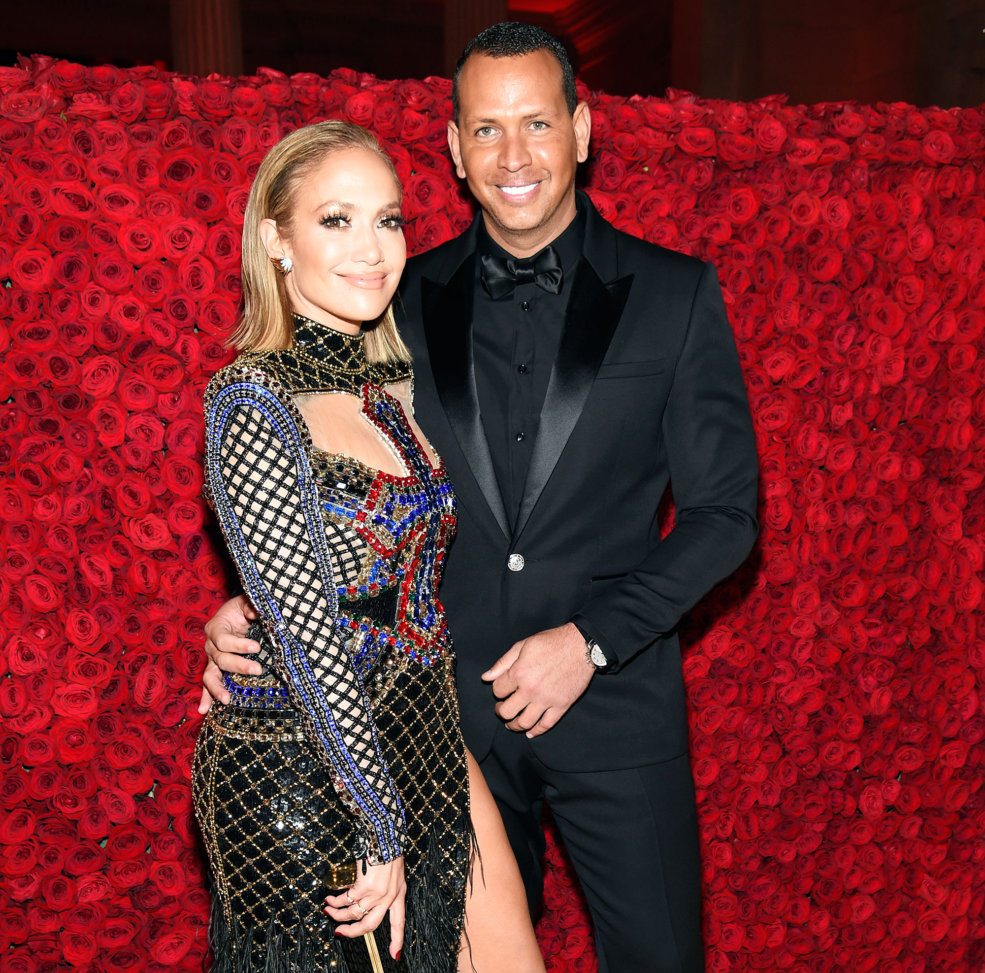 Jose Canseco Claims Alex Rodriguez Cheating Jennifer Lopez