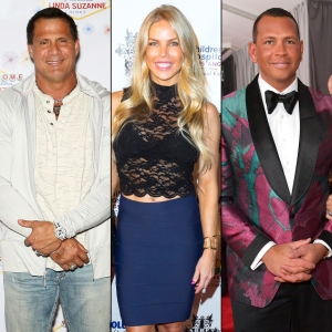 Jose Canseco Jessica Alex Rodriguez Cheating Claim