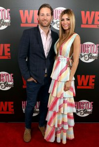Juan Pablo Galavis Is Trying to 'Trick' His Wife Into Getting Pregnant: 'I Want More Children'
