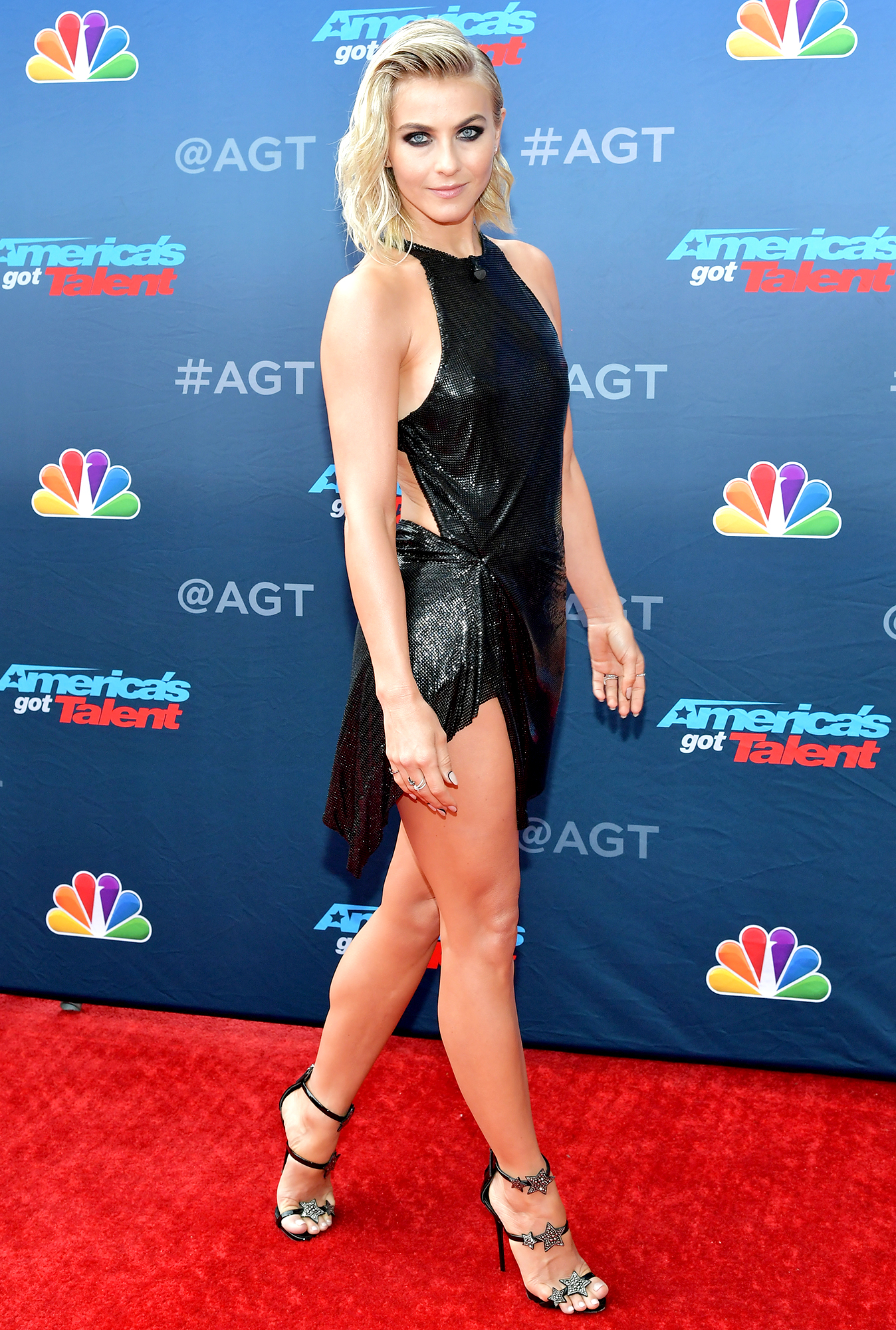 Julianne Hough Looks to 'Ancient Wisdom of Mind, Body, Soul' for Health