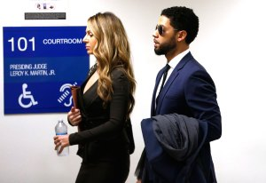 Jussie Smollett Pleads Not Guilty to 16 Counts of Felony Disorderly Conduct