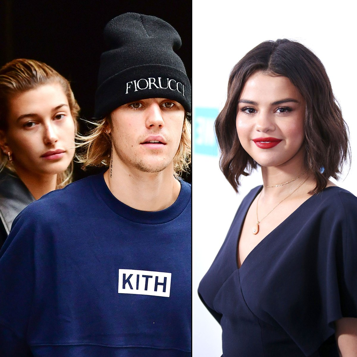 Justin Bieber and Selena Gomez: A Timeline of Their Relationship