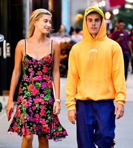 Justin Bieber's Mom Is 'So Grateful' For 'Amazing' Daughter-in-Law Hailey