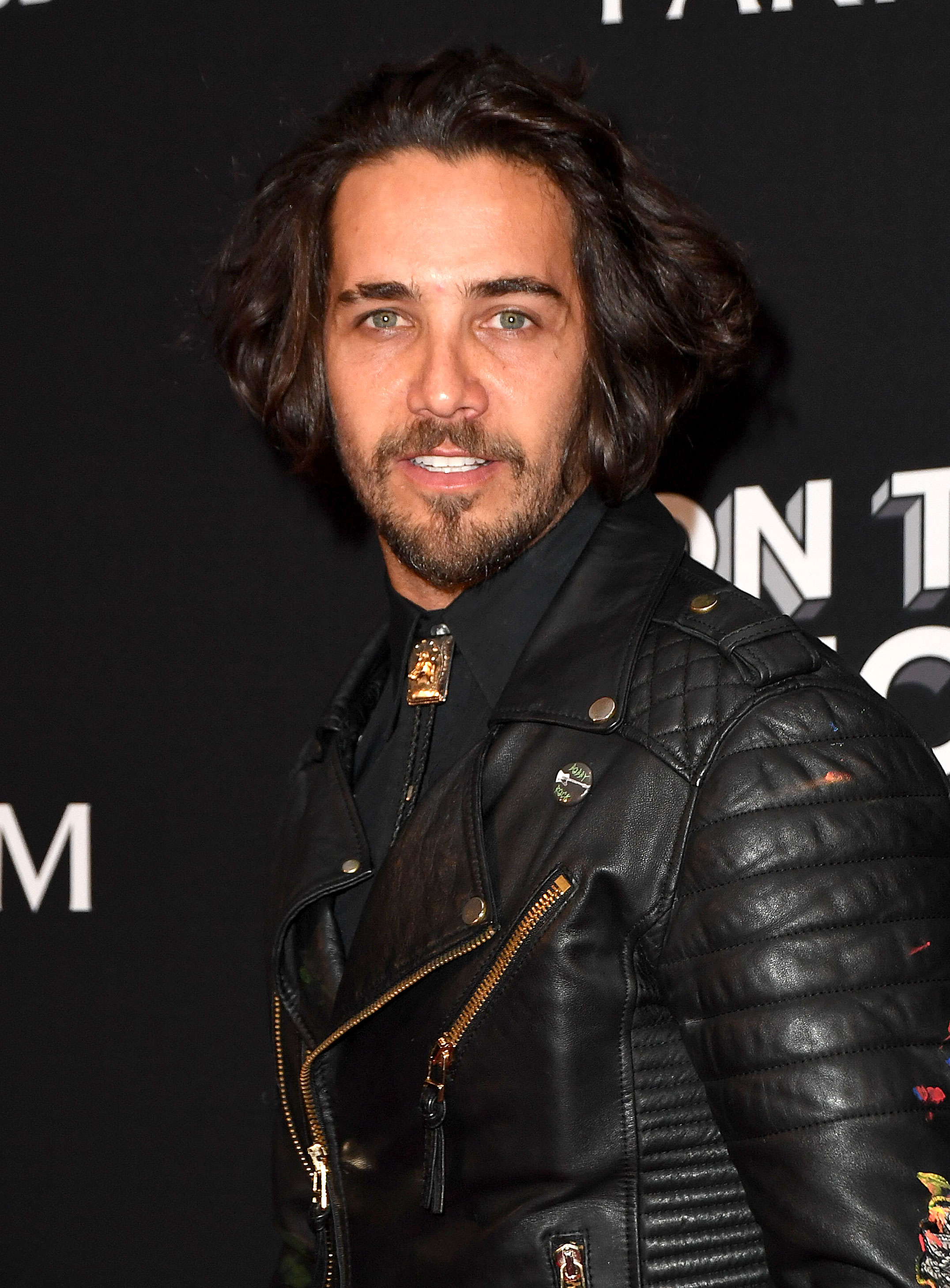 "Justin-Bobby-the-hills-gallery - Justin Bobby moved to New York City where he started his alternative punk rock band BobbyRock. He discussed his rock and roll lifestyle to Us in June 2017: ""It's exciting. It's everything — to be a traveling musician and rock-and-roller,"" he said."
