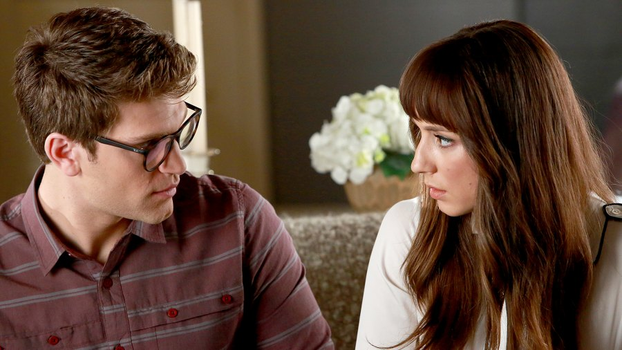 PLL: The Perfectionists' Reveals Spencer and Toby's Happy Ending