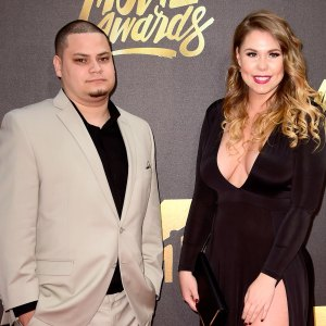 Kailyn Lowry Refuses to Speak to Jo Rivera