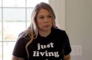 Kailyn Lowry Slams MTV Teen Mom 2