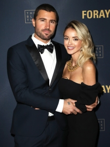 Kaitlynn Carter Says Married Life With Brody Jenner 'Is Great,' Reveals What They Do on Date Night