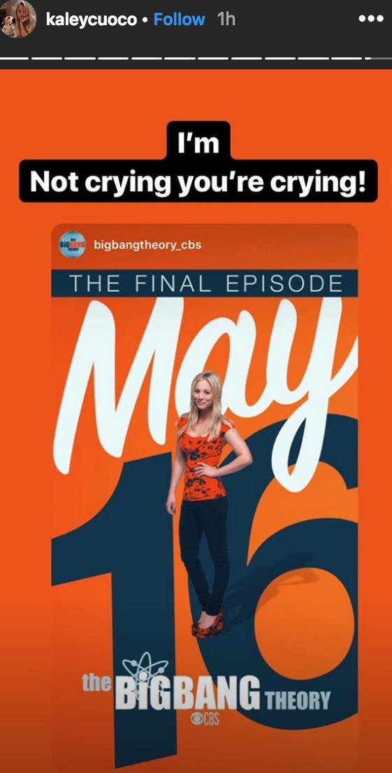 Kaley-Cuoco-big-bang-theory-finale-episode