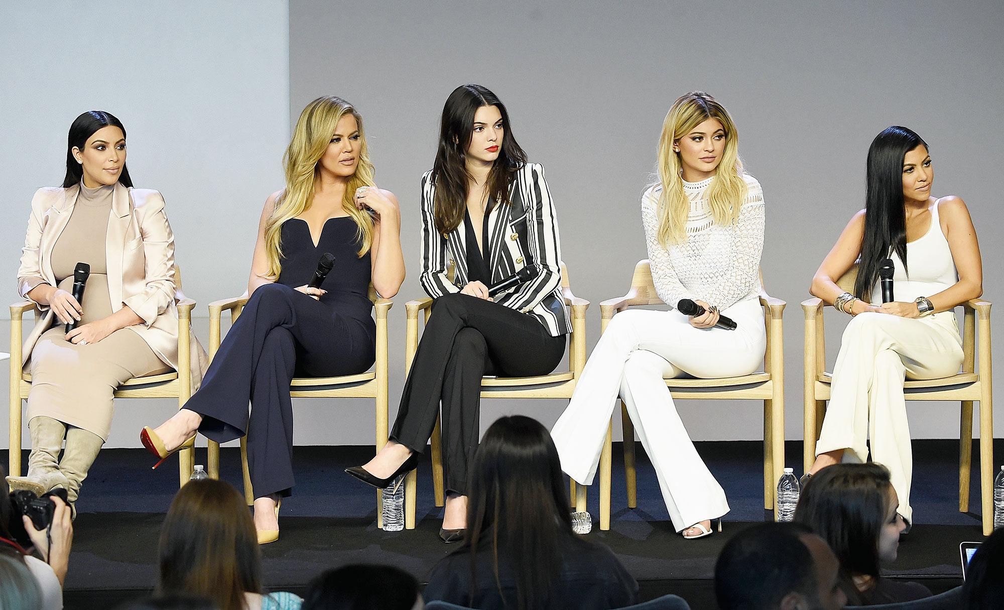Kardashians Very Mad Jordyn Woods Red Table Talk Interview