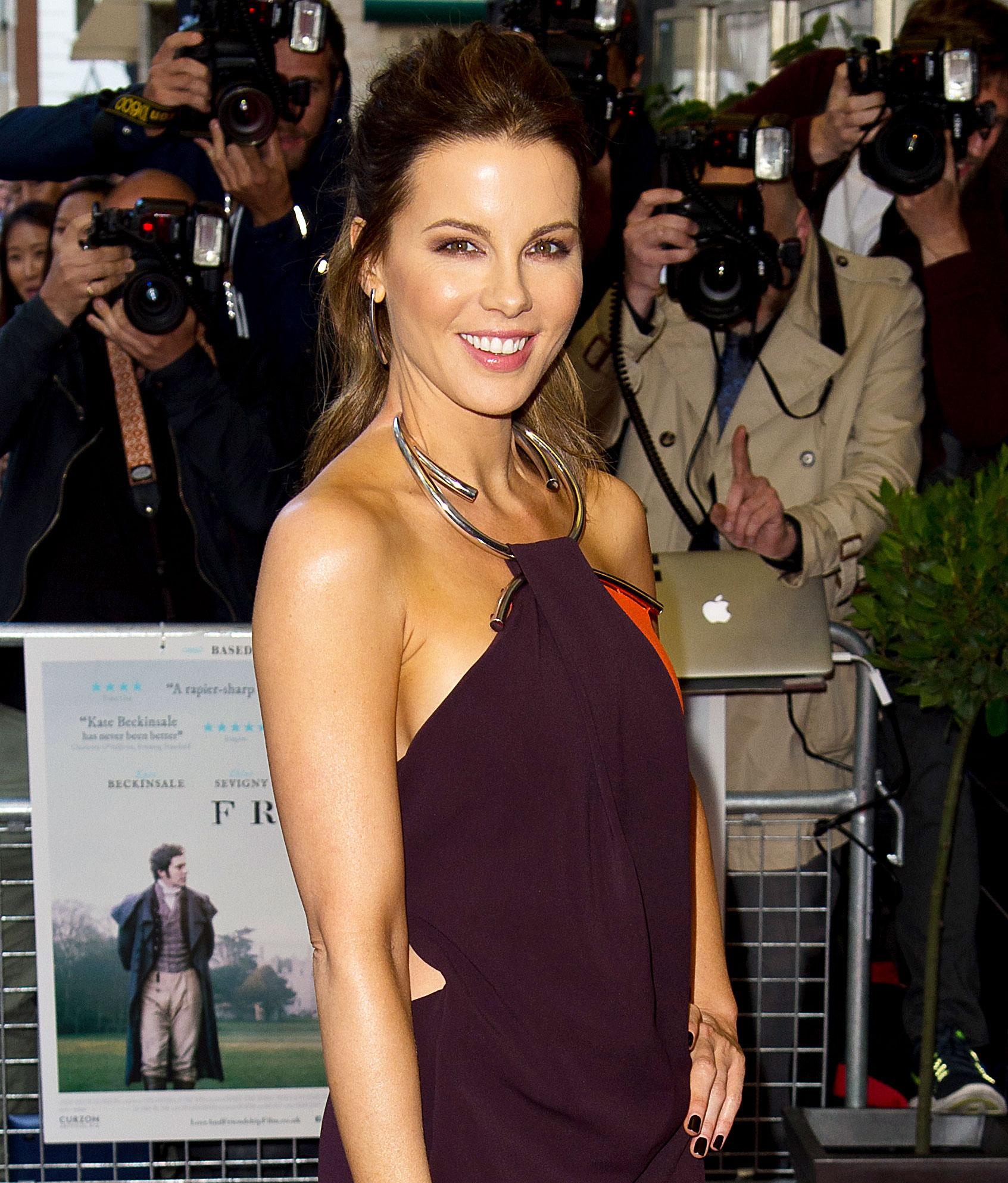 Kate Beckinsale Deletes Instagram Posts Pete Davidson Relationship