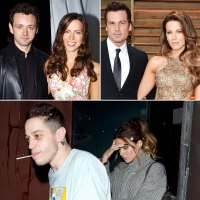 Kate Beckinsale Love Life