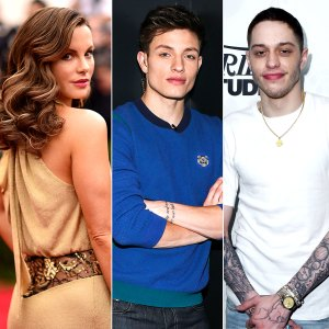 Kate Beckinsale's Ex Matt Rife Tells Pete Davidson to 'Run'