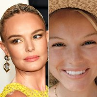 Kate Bosworth Has an Empowering Take on the Celeb No-Makeup Seflie