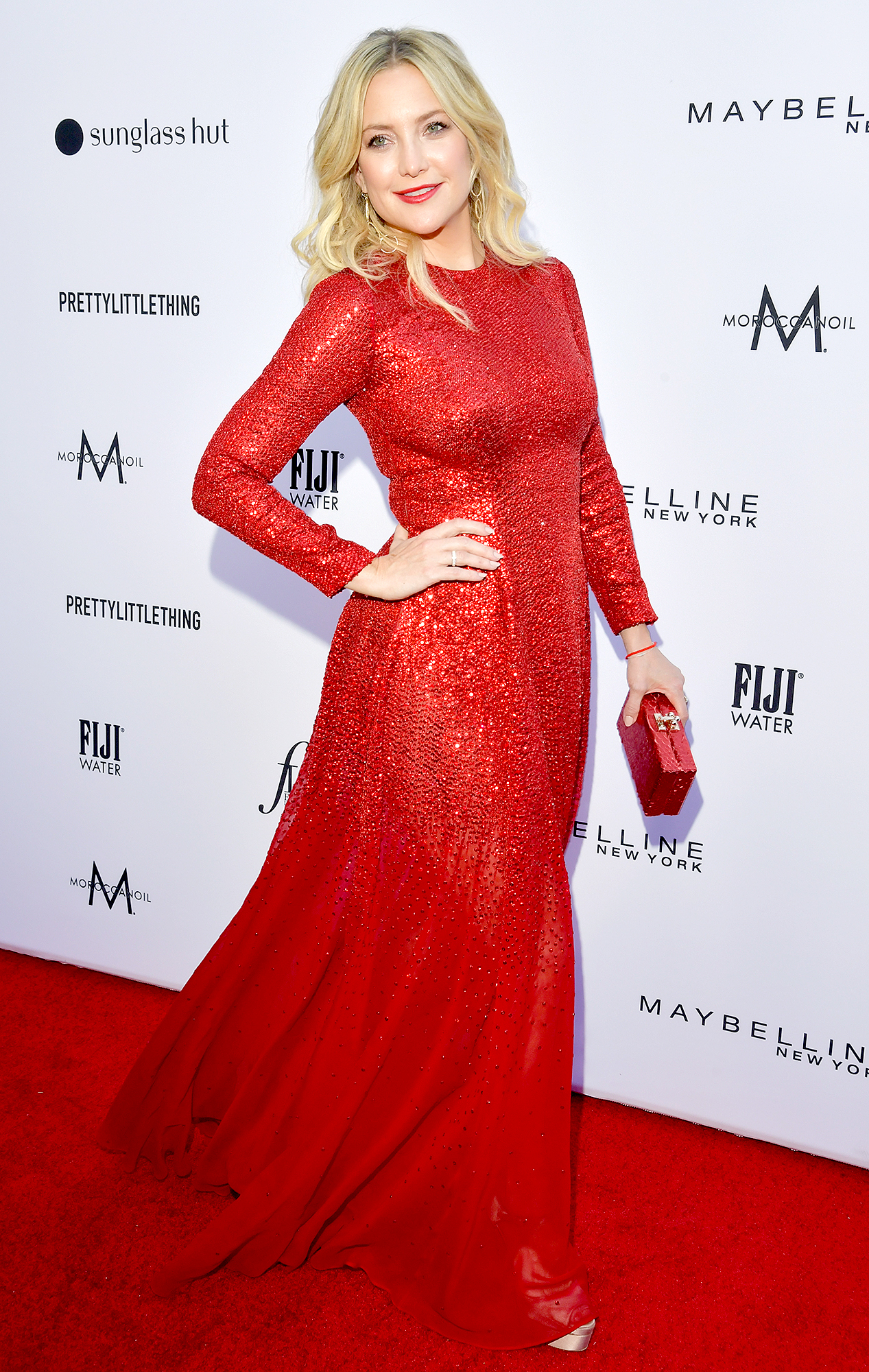 Image result for kate hudson 5th Annual Fashion Los Angeles Awards