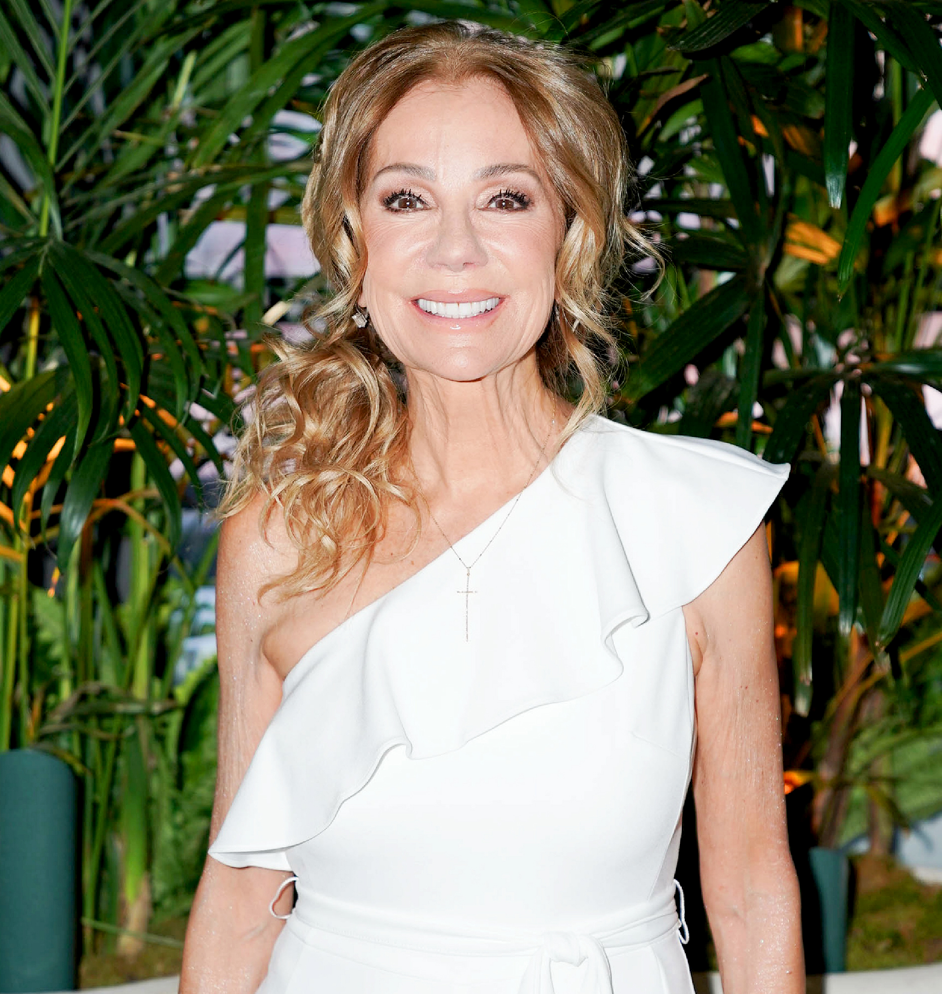 Kathie Lee Gifford Is 'Open To Love' 3 Years After Husband