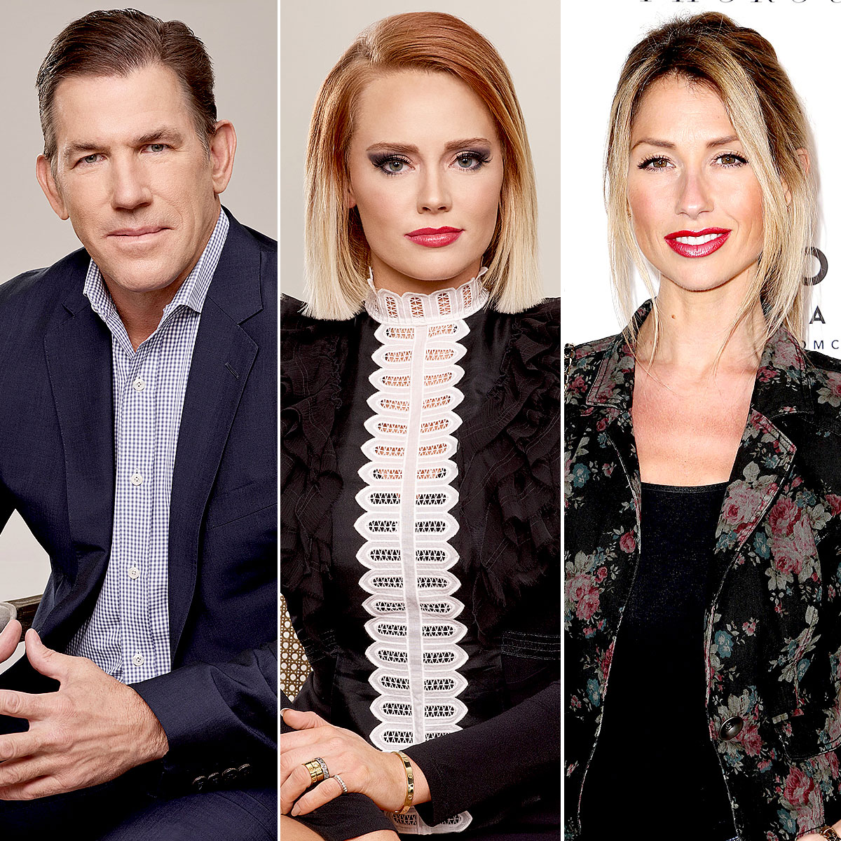 Kathryn Cries Over Thomas in 'Southern Charm' Trailer — Plus, Ashley's Back!