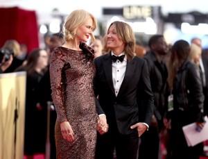 Keith Urban Admits Graffit's 'Maniac in Bed' Lyrics Are About Wife Nicole Kidman