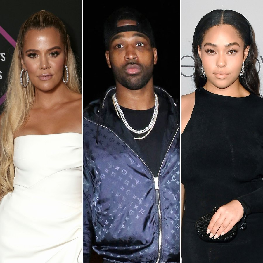 Khloe Kardashian: Tristan Thompson Is 'Equally to Blame' for Cheating With Jordyn Woods