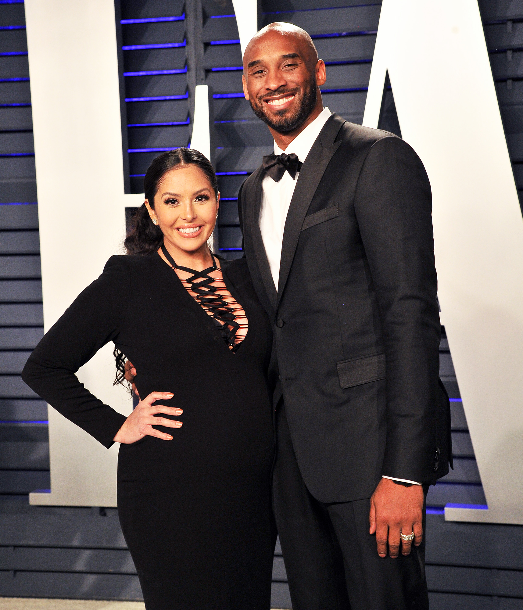 cf963b163a6a Kobe Bryant Says His Wife Wants to Try for a Boy After Baby No. 4   We ll  See if I Can Deliver