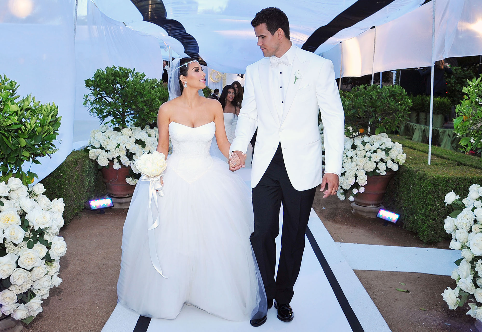 "Kris Humphries Kim Kardashian Split Quotes - The NBA player addressed speculation that his romance with the E! personality was faked for ratings . ""To me, it was real,"" he told Access Hollywood in February 2012."