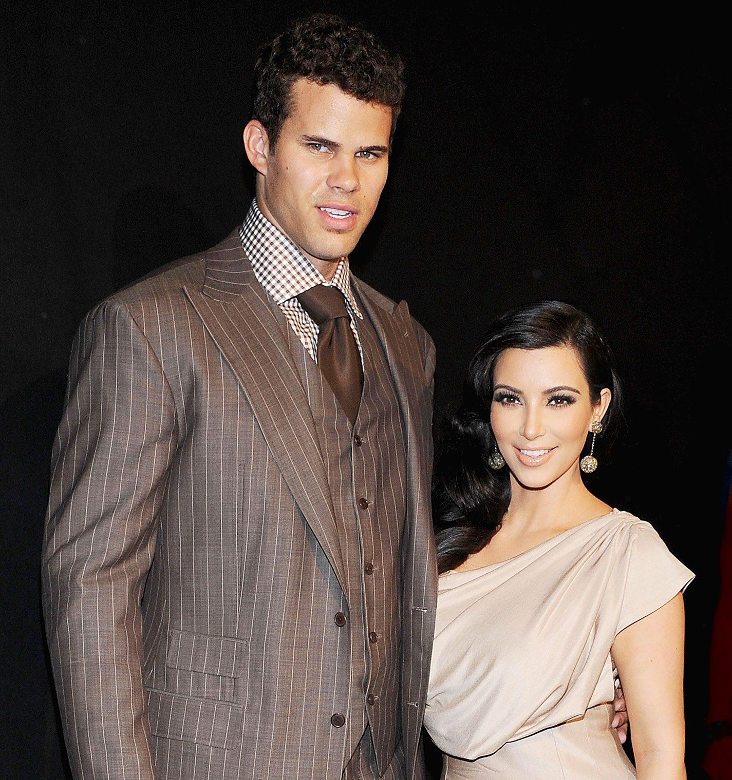 Kris Humphries Ready Move Forward Kim Kardashian Marriage