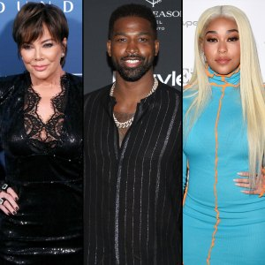 Kris Jenner: How I Coped With the Tristan, Jordyn Cheating Scandal