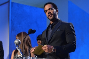 Kristoff St. John Was Put in a 72-Hour Hold a Few Days Before His Death