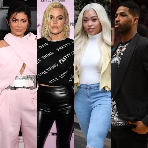 Kylie Jenner 'Doesn't Want to Get Involved' in the Drama Among Khloe Kardashian, Jordyn Woods and Tristan Thompson