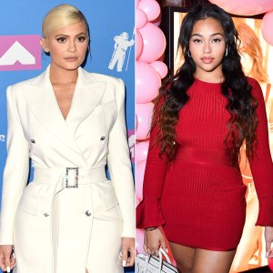 Kylie Jenner Struggling Filming 'KUWTK' After Jordyn Woods Scandal