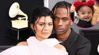 Kylie Jenner and Travis Scott's 13-Month-Old Daughter Stormi Gets a Custom 'Stormiworld' Lamborghini