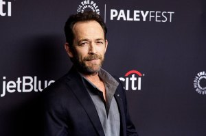 Luke Perry's 911 Caller Told Authorities to 'Hurry Up' After Actor's Massive Stroke