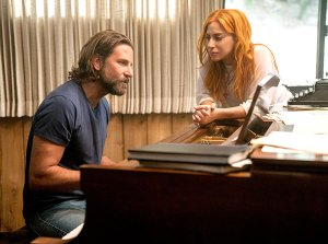 Lady Gaga's Facialist Says She Wasn't Wearing Any Makeup During Parts of A Star Is Born