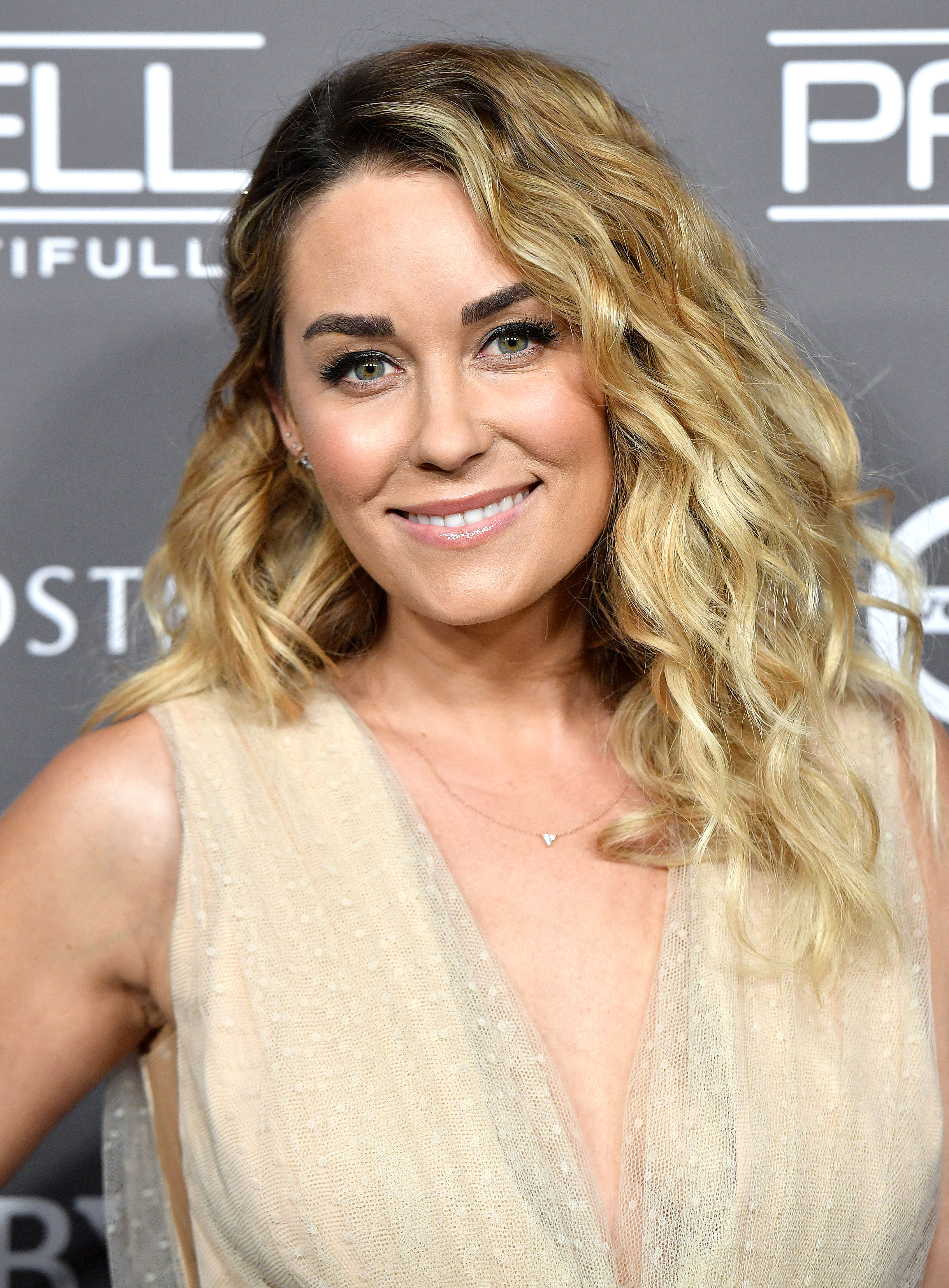 "Lauren-Conrad-the-hills-gallery - In October 2014, Lauren, who has built an empire with her blog and fashion brand, LC Lauren Conrad, tied the knot with lawyer and former Something Corporate band member William Tell . ""It doesn't feel too different — we felt married before we were actually married,"" the California native told Us Weekly after the ceremony."