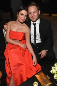 Lea Michele Marries Fiance Zandy Reich in Napa: Get the Details
