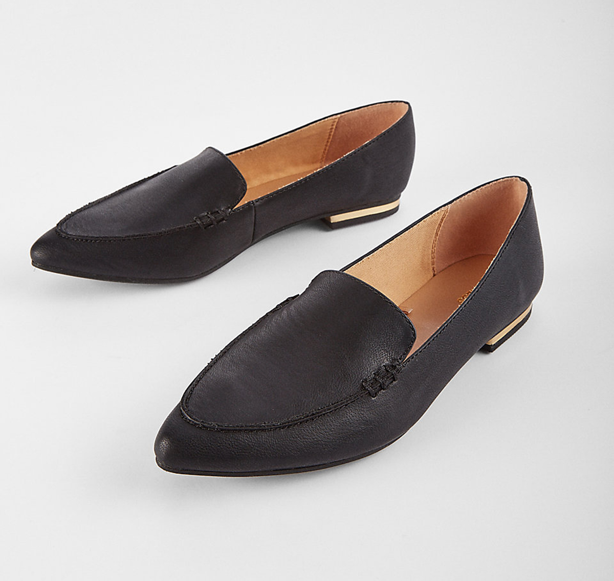 Lennox Loafers