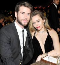 Liam-Hemsworth-and-Miley-Cyrus-attend-the-2019-G'Day-USA-Gala