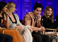 Lili Reinhart and Cole Sprouse Relationship Timeline