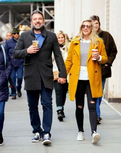 Why Lindsay Shookus and Ben Affleck Got Back Together After His Third Stint in Rehab