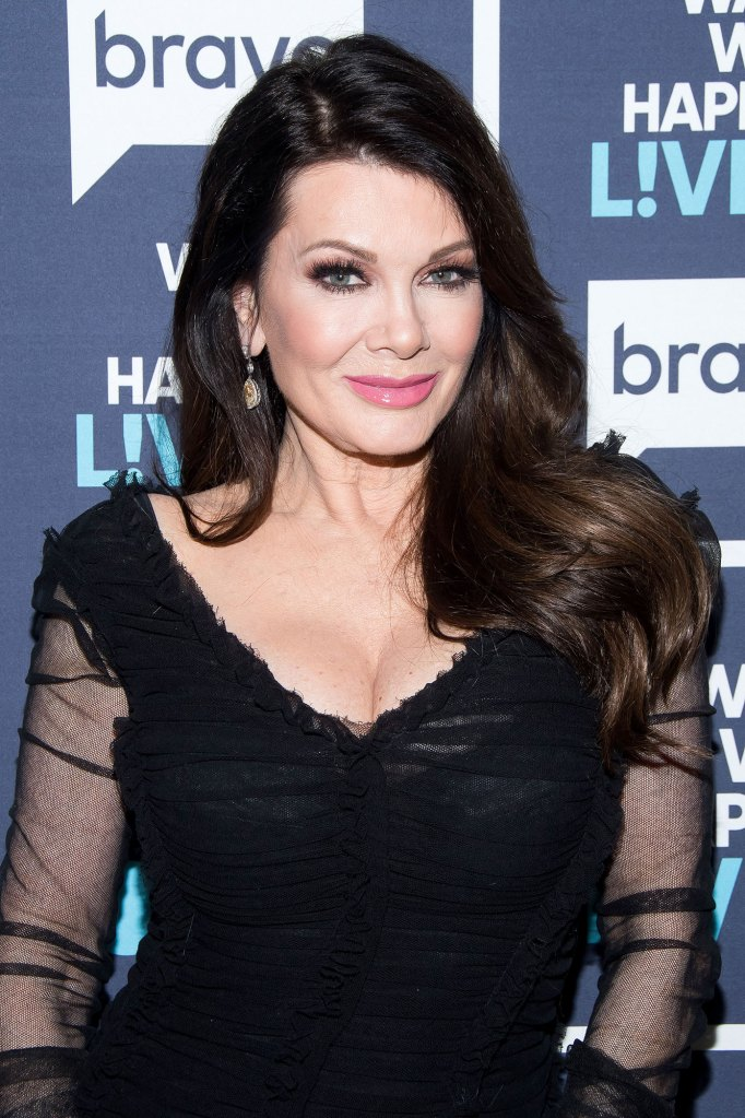 Lisa Vanderpump Is Not Sure She Will Go to the 'RHOBH' Reunion