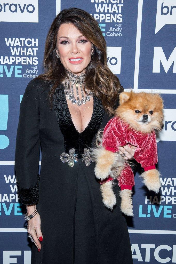 Lisa Vanderpump's Animal Rescue Center 'Vanderpump Dogs' May Get a Spinoff