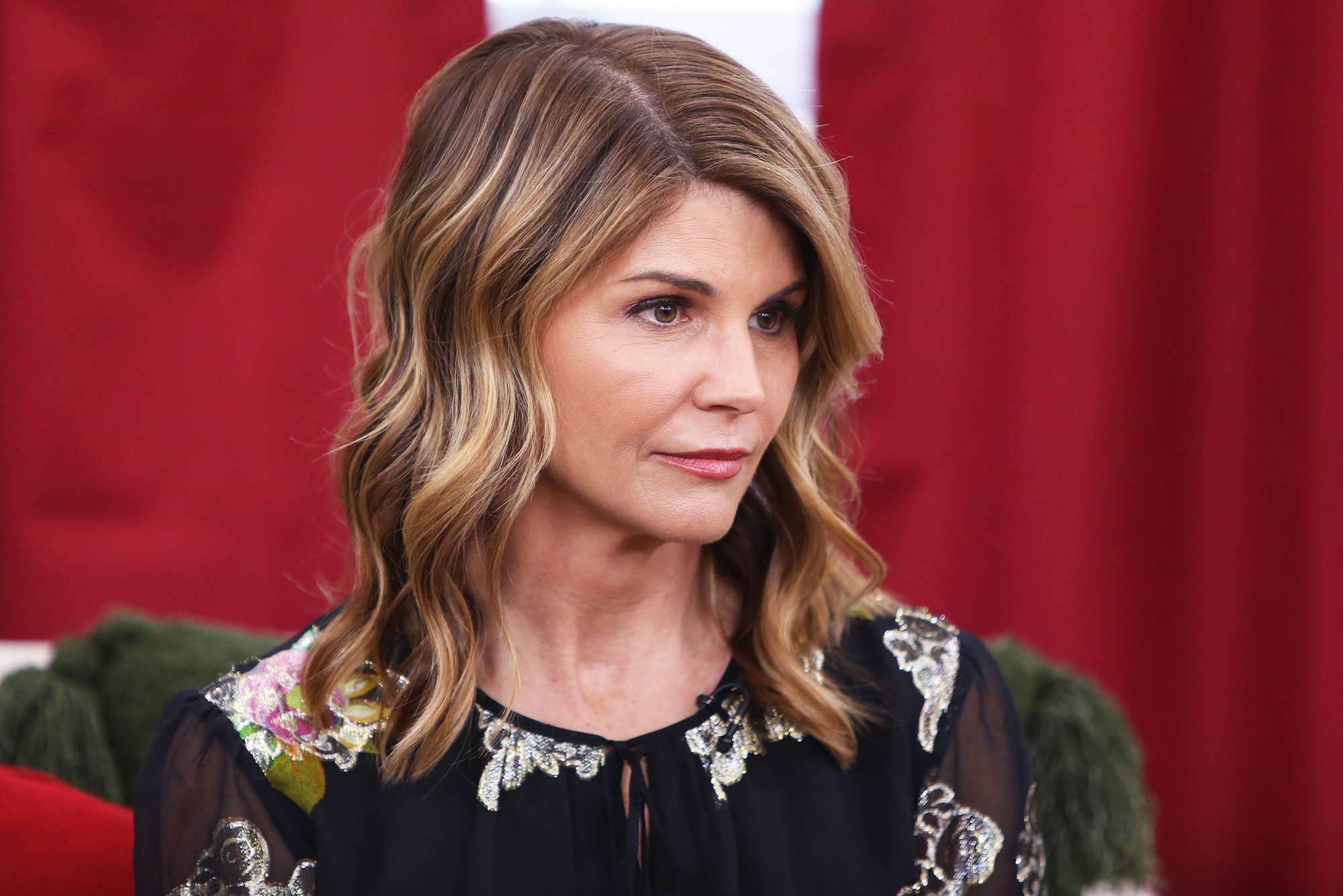 Lori Loughlin Living Her 'Worst Nightmare' Amid College Scandal