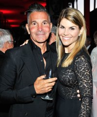 Lori Loughlin Mossimo Giannulli Relationship Timeline