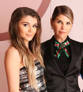 Lori Loughlin's Daughter Olivia Jade 'Feels Lost' Amid College Admissions Scandal: She's in a 'Strange Place'