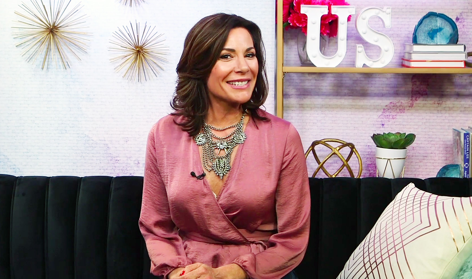 Luann de Lesseps 25 Things You Dont Know About Me