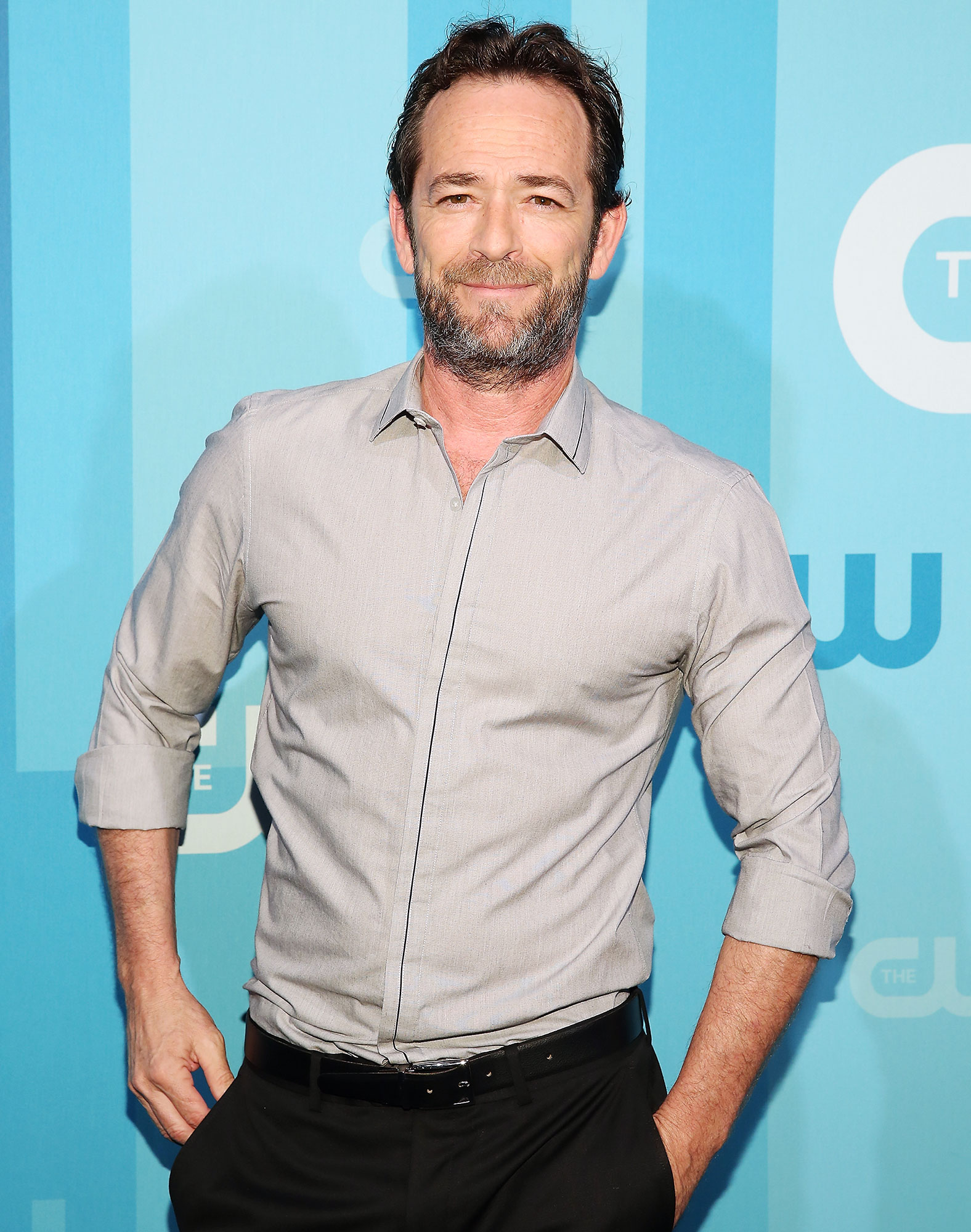 Luke Perry Dead Son Jack Pays Tribute
