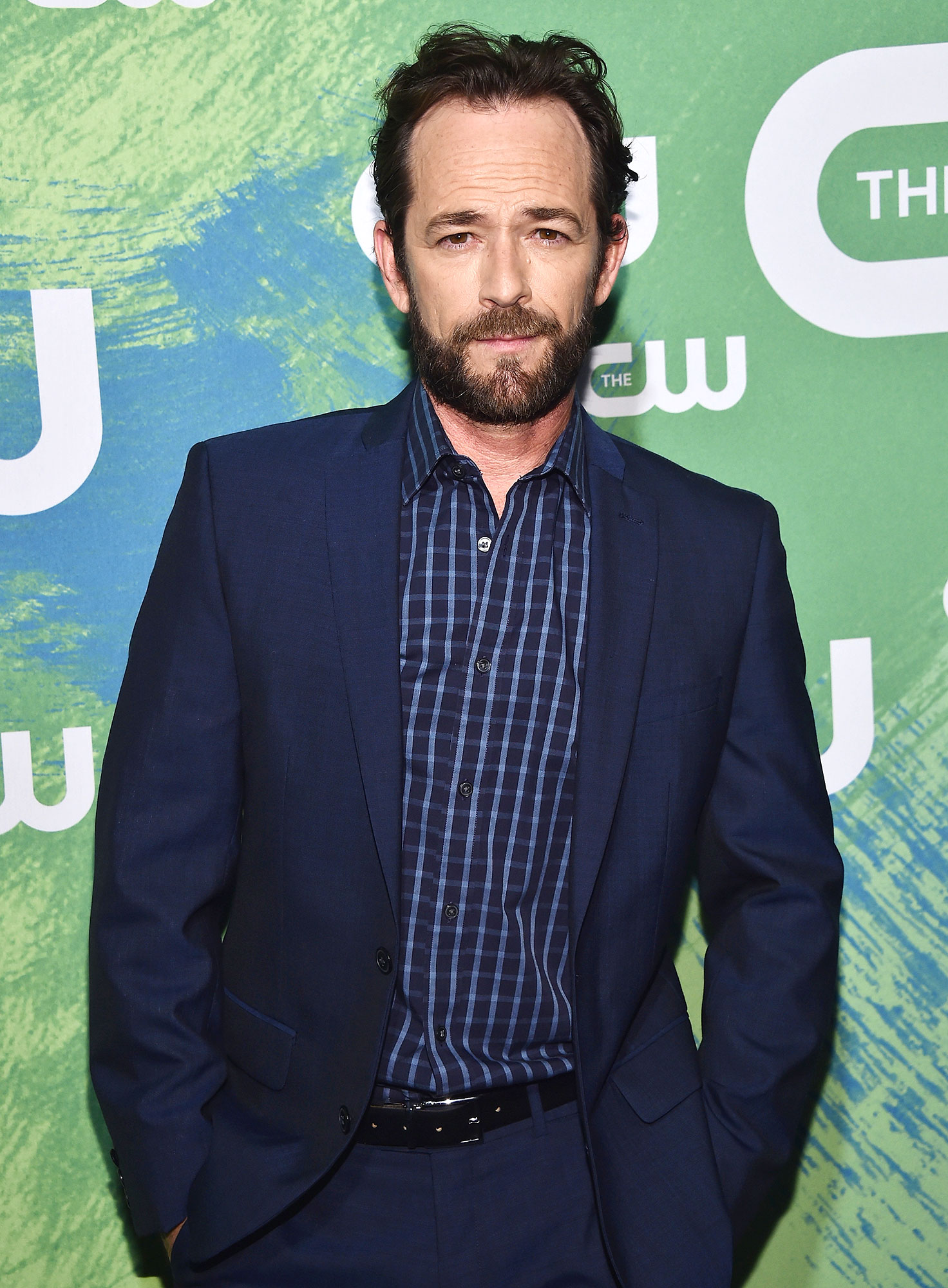 Luke Perry No Interest 90210 Return Before Death