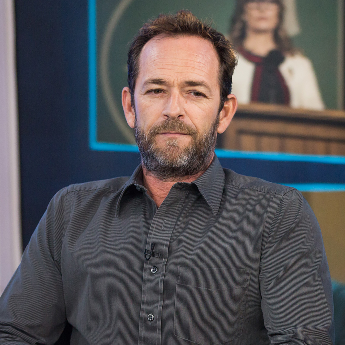 Luke Perry's Official Cause of Death Revealed