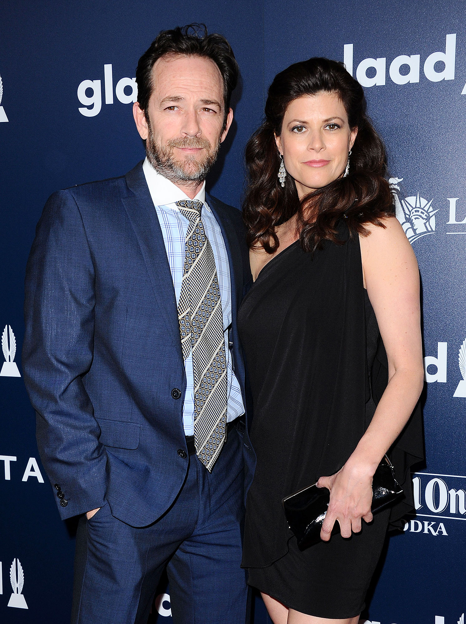 Luke Perry Was Secretly Engaged Before His Sudden Death: All About His Fiancee Wendy Madison Bauer